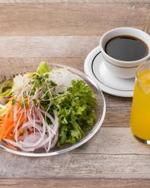 産直・新鮮野菜サラダ